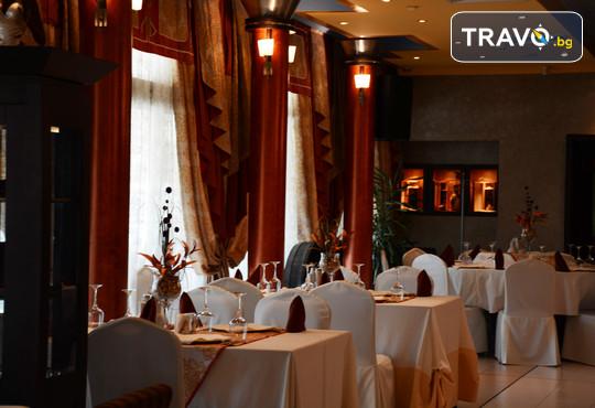 Хотел Дипломат Плаза 4* - снимка - 55