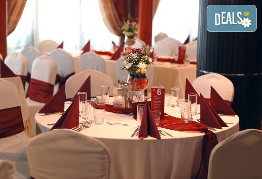 Хотел Дипломат Плаза 4* - снимка - 53