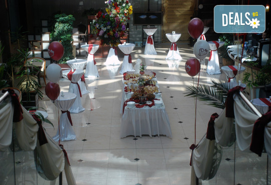 Хотел Дипломат Плаза 4* - снимка - 52
