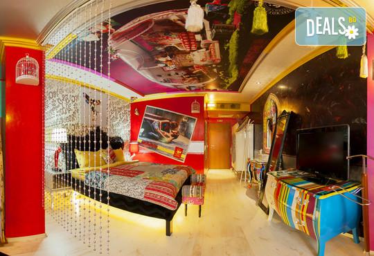 Хотел Дипломат Плаза 4* - снимка - 23
