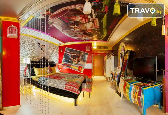 Хотел Дипломат Плаза 4* - снимка - 22