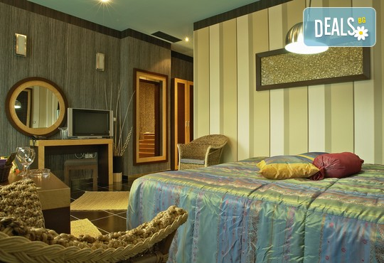 Хотел Дипломат Плаза 4* - снимка - 8