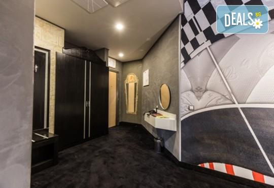 Хотел Дипломат Плаза 4* - снимка - 24