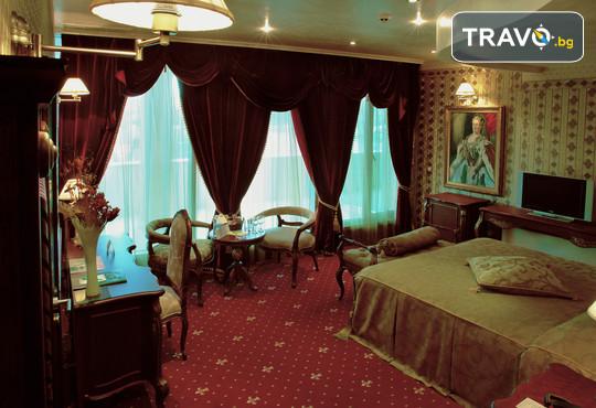 Хотел Дипломат Плаза 4* - снимка - 21