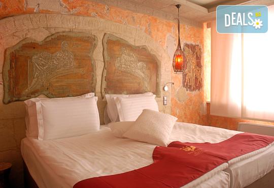 Хотел Дипломат Плаза 4* - снимка - 4