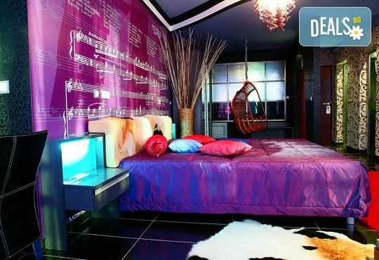 Хотел Дипломат Плаза 4* - снимка - 17
