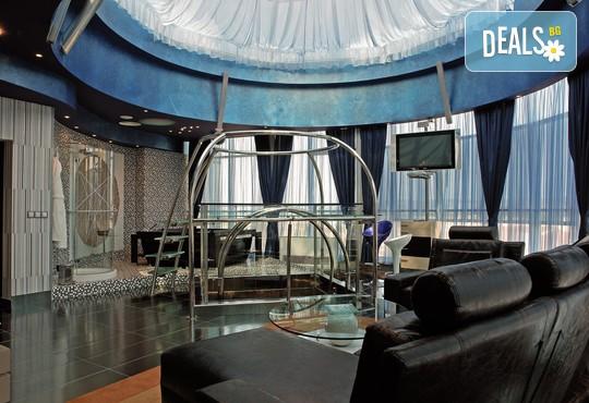 Хотел Дипломат Плаза 4* - снимка - 40