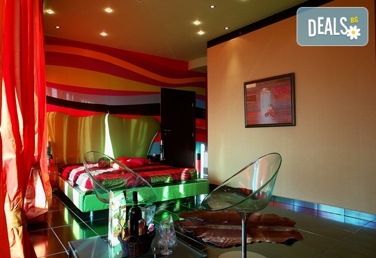 Хотел Дипломат Плаза 4* - снимка - 6