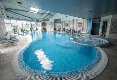 Почивка в Diplomat Plaza Hotel & Resort 4*, Луковит! Нощувка със закуска, обяд и вечеря, ползване на СПА пакет и безплатно настаняване за дете до 5.99 г. - Снимка
