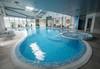 Почивка в Diplomat Plaza Hotel & Resort 4*, Луковит! Нощувка със закуска, обяд и вечеря, ползване на СПА пакет и безплатно настаняване за дете до 5.99 г. - thumb 1