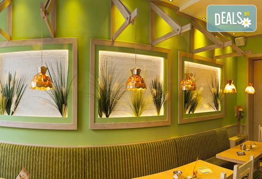 Хотел Дипломат Плаза 4* - снимка - 59