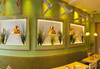 Великденски празници в Diplomat Plaza Hotel & Resort 4*, Луковит! 2 или 3 нощувки със закуски и вечери, 1 барбекю обяд на открито, Великденска празнична вечеря с DJ, анимация и ползване на СПА пакет! - thumb 59