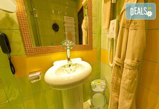 Хотел Дипломат Плаза 4* - снимка - 28