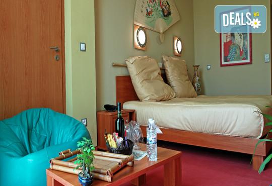 Хотел Дипломат Плаза 4* - снимка - 12