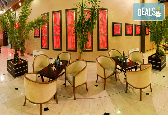 Хотел Дипломат Плаза 4* - снимка - 47