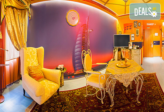Хотел Дипломат Плаза 4* - снимка - 37