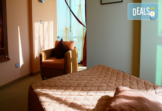 Хотел Дипломат Плаза 4* - снимка - 11
