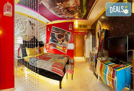 Хотел Дипломат Плаза 4* - снимка - 43