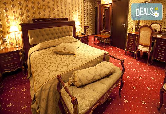 Хотел Дипломат Плаза 4* - снимка - 7