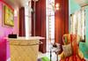 Великденски празници в Diplomat Plaza Hotel & Resort 4*, Луковит! 2 или 3 нощувки със закуски и вечери, 1 барбекю обяд на открито, Великденска празнична вечеря с DJ, анимация и ползване на СПА пакет! - thumb 43