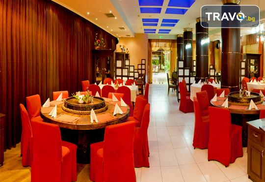 Хотел Дипломат Плаза 4* - снимка - 48
