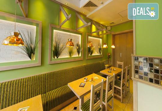 Хотел Дипломат Плаза 4* - снимка - 51