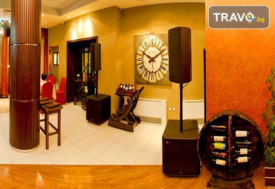 Хотел Дипломат Плаза 4* - снимка - 49