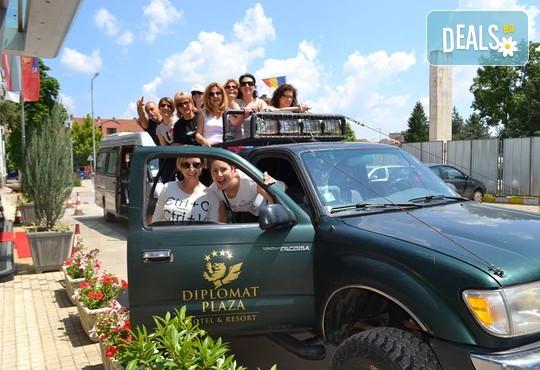 Хотел Дипломат Плаза 4* - снимка - 66
