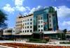 Семейна СПА почивка в Луковит, Diplomat Plaza Hotel& Resort!  Нощувка, закуска, СПА пакет, интензивен курс по плуване за дете, безплатно за дете до 6г. - thumb 1