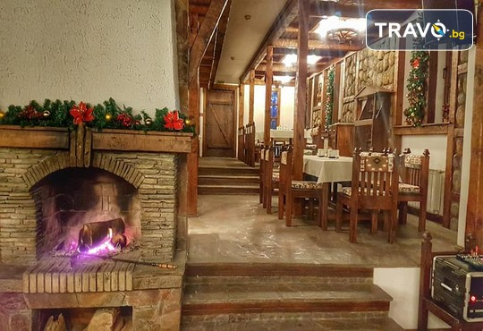 Хотел Танне 4* - снимка - 17