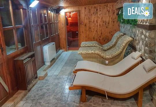 Хотел Танне 4* - снимка - 13