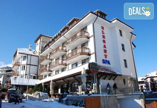 Хотел Елегант СПА 3* - снимка - 1