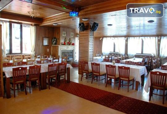 Хотел Елегант Лодж 3* - снимка - 12