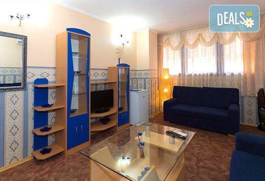 Хотел Йор-Даниел 3* - снимка - 3
