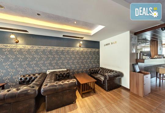 Апартаментен хотел Гранд Рояле 4* - снимка - 21