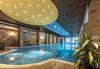 Почивка през есента в Апартаментен хотел Гранд Рояле 4*, Банско! Нощувка със закуска и вечеря, ползване на закрит басейн, арома сауна и парна баня, безплатно за дете до 2.99г.! - thumb 25