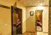 Почивка през есента в Апартаментен хотел Гранд Рояле 4*, Банско! Нощувка със закуска и вечеря, ползване на закрит басейн, арома сауна и парна баня, безплатно за дете до 2.99г.! - thumb 26