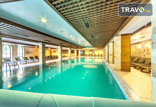 Апартаментен хотел Гранд Рояле 4* - снимка - 24