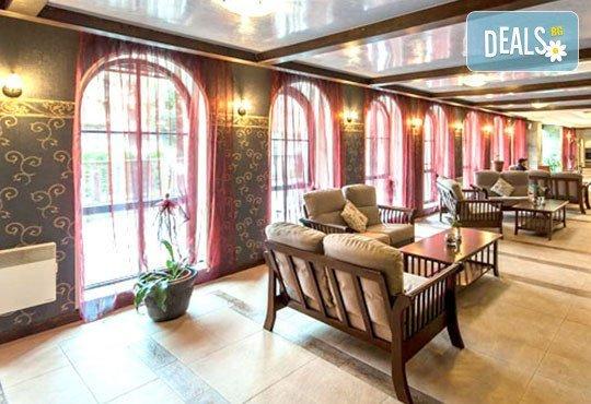Гранд Рояле Апартаментен Комплекс & Спа 4* - снимка - 11