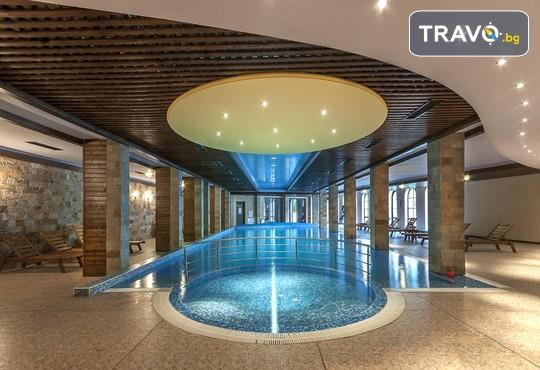 Апартаментен хотел Гранд Рояле 4* - снимка - 25