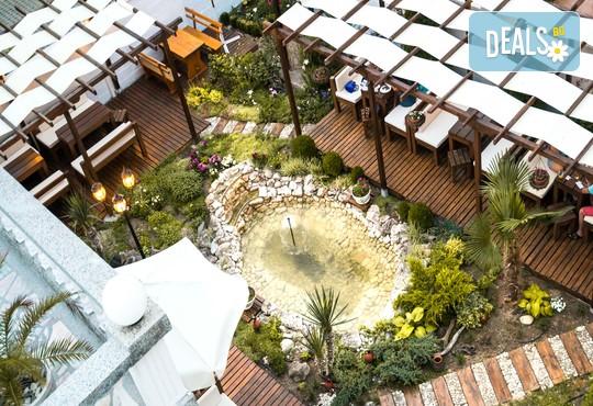 Семеен хотел Янис 3* - снимка - 13