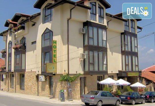 Семеен хотел Елица 3* - снимка - 2