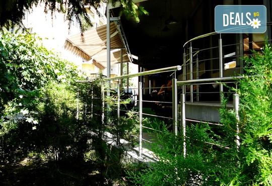 Хотел Аквая 3* - снимка - 13