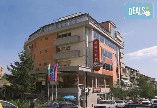 Хотел Аквая 3* - снимка - 1