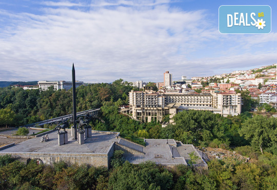 Интерхотел Велико Търново 4* - снимка - 33