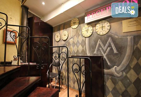 Хотел Максимус 2* - снимка - 12