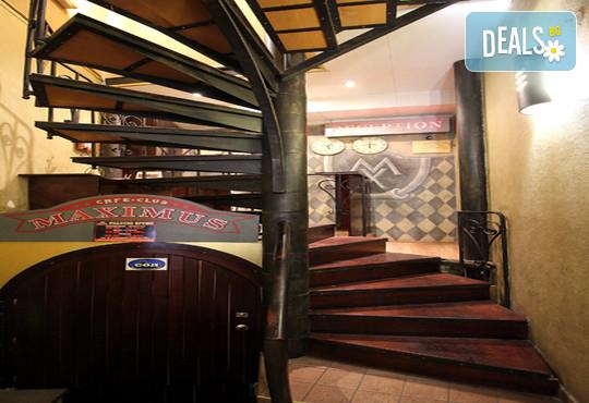 Хотел Максимус 2* - снимка - 13