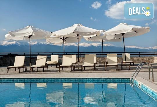 Green Life Ski & SPA Resort 4* - снимка - 38