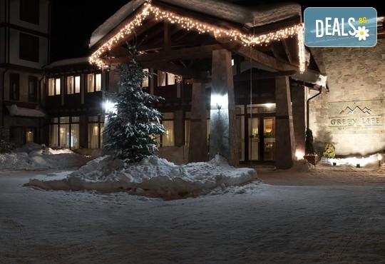 Green Life Ski & SPA Resort 4* - снимка - 45