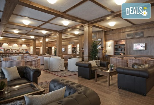 Green Life Ski & SPA Resort 4* - снимка - 21